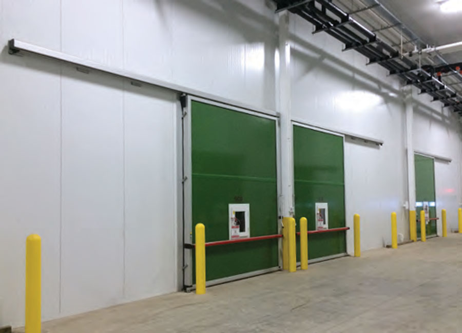 Salco Usa Storage In Controlled Atmosphere